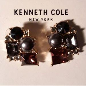 Kenneth Cole New York Earrings